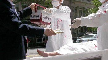 چگونه پزشکان در چین به قاتلان تبدیل میشوند؟