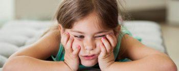 وقتی بچهها میگویند حوصلهام سر رفته چه باید کرد؟