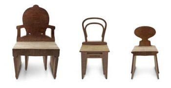 تحلیل رفتار به روش سه صندلی