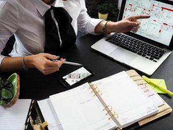 پنج گام ساده برای مراقبت از کسب و کار – قسمت اول