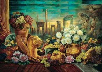 تاریخچه پیدایش نوروز در ایران باستان