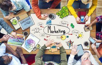 استراتژیهای فروش و بازاریابی برای کسب و کارهای کوچک