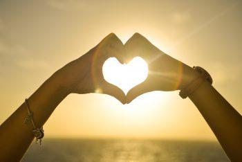 بهترین زمان ابراز عشق چه زمانیست؟