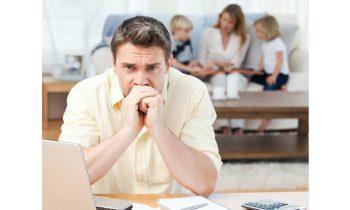 چهار گام مهم برای حل مسائل مالی و رسیدن به آرامش ذهن و رهایی از استرس