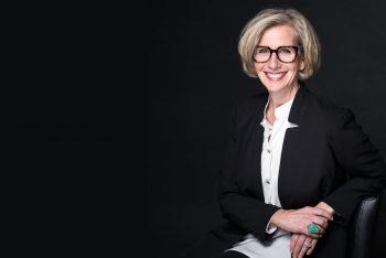 سرگذشت بانوی پرتلاش تورنتو که برای زنان کارآفرین سرمایه ایجاد میکند