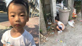 وقتی پسر کوچک حاضر به مدرسه رفتن نیست - والدین با گذاشتن یک شرط با وی موافقت میکنند
