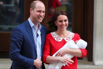 سومین فرزند پرنس ویلیام و دوشس کمبریج – چرا خانواده سلطنتی بریتانیا از نامهای مدرن برای فرزندانشان استفاده نمیکنند؟