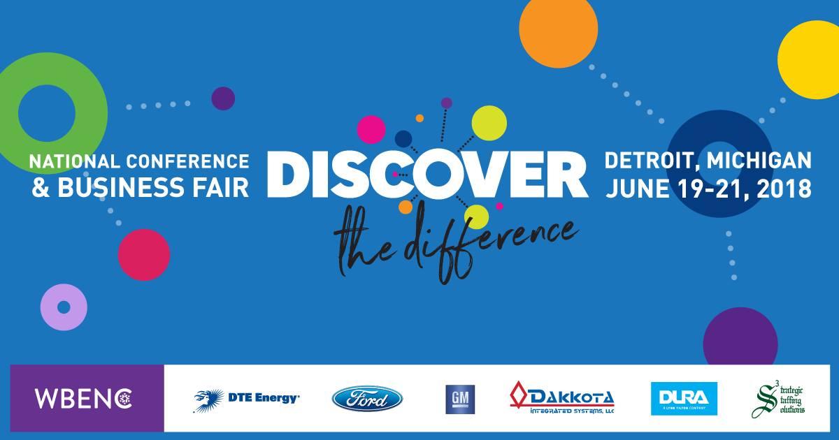 فراخوان بانوان کارآفرین: کنفرانس ماه ژوئن دیترویت را از دست ندهید!