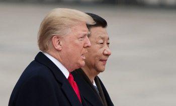 چنگ تعرفه های چین و آمریکا