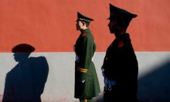 رژیم چین برای پنهانکاری پاسخگو باشد فرهنگ فساد و جنایت در حزب کمونیست چین ایستادگی در برابر رژیم چین فعالیتهای تهاجمی در عرصه بینالملل