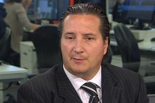 وکیل آرژانتینی