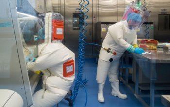 وقوع فجایع دیگری مانند پاندمی کرونا آیا آزمایشگاهی در ووهان منشأ ویروس کرونا است؟ نظریه مبنی بر اینکه چین مبدأ این ویروس بوده است ارائه دیدگاهی جامع