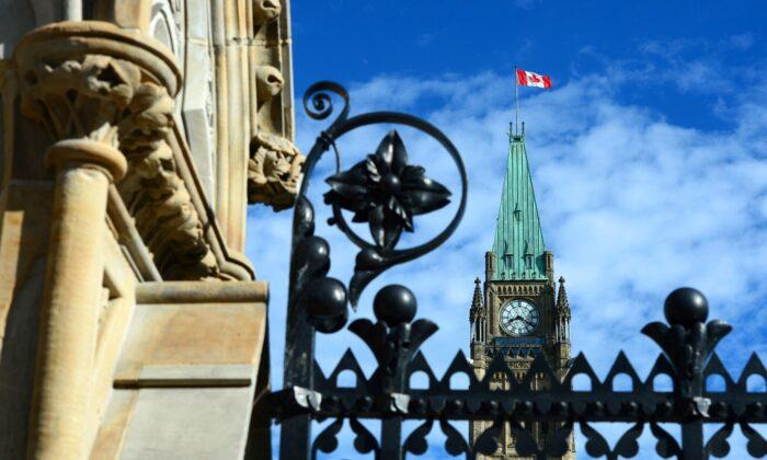 (The Canadian Press/Sean Kilpatrick)