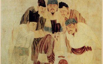 نیکخواهی و درستکاری یک امپراتور بزرگ، مخصوصاً در یک فرمانده ارتش بهنام لیو بِی، در اواخر سلسله هانِ شرقی متجلی شد که بنیانگذار و اولین فرمانروای شو بود