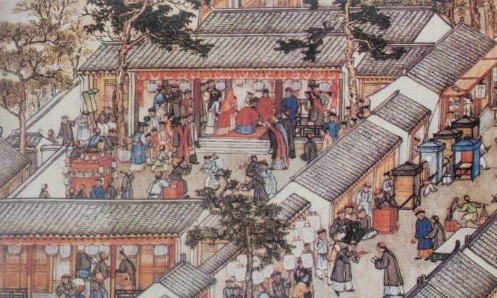 تقوا بهتر از جمع کردن ثروت: یک ضربالمثل چینی باستان میگوید: «آسمان فریب نمیخورد. آنها پیشتر، از فکر شخص آگاهند، حتی قبل از اینکه آن شکل گرفته باشد.»