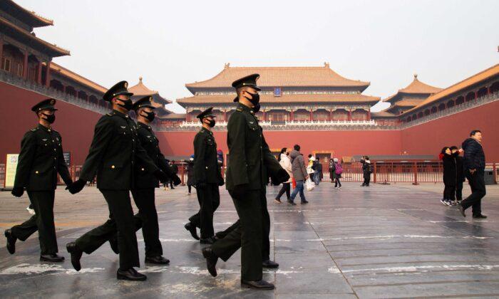 آیا این ملیگرایی در چین کمونیستی حقیقی است یا دستمایهای تبلیغاتی برای برانگیختن احساسات مردم جهت دستیابی به اهداف حکومتی است؟ یا یک ترفند کمونیستی است؟