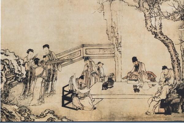 تاجری قانع به سود کم از چین باستان، یک فناناپذیر میشود، پدرش کسب وکار خانواده را به او سپرد و رفت. در عرض یک شب، لی صاحب یک کسب وکار تجارت غلات شد