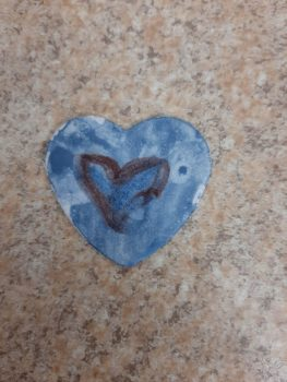 دختری با قلب آبی، داستان واقعی مهربانی نیکخواهی روانشناسی کودک ارتباط با کودکان تربیت صحیح صبر و بردباری کنترل خشم و عصبانیت تربیت صحیح