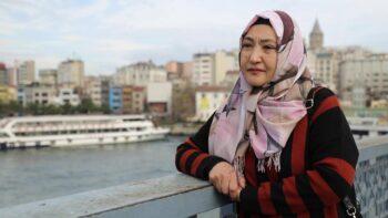 نقض حقوق بشر در چین اقلیت مسلمانان چین فالون گونگ سینکیانگ اردوگاههای بازآموزی در چین اویغورها عقیمسازی حزب کمونیست چین آزار و سرکوب