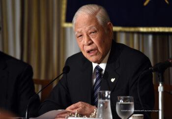 چه کسی «آقای دموکراسی» لقب گرفت لی تِنگهوی، رئیسجمهور پیشین تایوان، بسیاری از مردم نمیدانند لی قبل از عضویت در کومینتانگ در سال ۱۹۷۱، به حزب کمونیست پیوست
