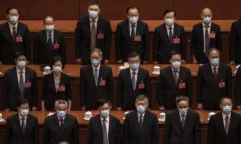 برنامه حزب کمونیست چین برای جنگ با ایالات متحده چیست؟ آیا جنگ سرد جدید بین ایالات متحده و چین در شرف تبدیل شدن به یک جنگ تمامعیار است؟