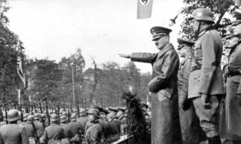 خاطرات کاناداییهای لهستانی تبار از حمله شوروی و نازیها، استالین دستور نابودی نجیب زادگان لهستان را داد افشای ظلم کمونیستهای روسی