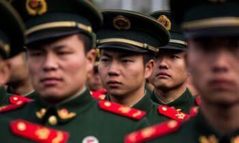 رژیم کمونیستی حاکم بر چین با نگاهی به تاریخ، آنچه حزب کمونیست چین میگوید واقعاً دروغ است در دهههای قبل از به قدرت رسیدن مردم نسبتاً مرفه
