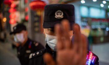 حزب کمونیست چین بسیاری از کشورها بهخاطر دروغپراکنی حکومت چین و تبدیل کردن اپیدمی ویروس کرونا به یک پاندمی جهانی جهانی که دهها میلیون نفر