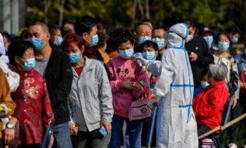 شیوههای جدید حزب کمونیست چین برای سرکوب داخلی و باشکوه جلوهدادن خود ووهان: فاجعهای که بهعنوان پیروزی به تصویر کشیده شد