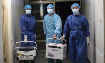 جنایات برداشت اعضای بدن به گفته گروه پزشکان مخالف برداشت اعضای بدن، زندانیان عقیدتی دیگر مانند مسلمانان اویغور، تبتیها و مسیحیان نیز در