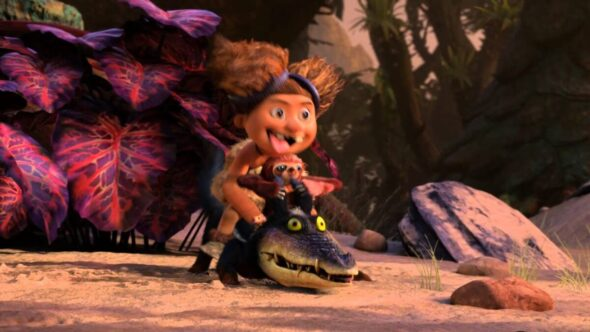 انیمیشن تا اکران انیمیشن «دِ کرودز ۲» (The Croods 2) تقریبا بیش از یک ماه باقی نمانده، پس چطور است قدری درباره «The Croods1» صحبت کنیم.