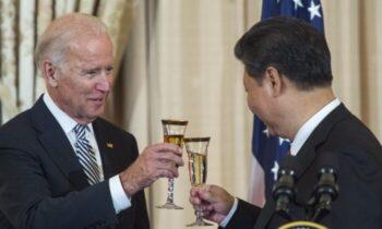 پکن پیام تبریک چین به بایدن، پاسخی به سیاستهای سرسختانه ترامپ قرار است آرای چندین ایالت بازشماری شوند و در چند ایالت دیگر و دعاوی حقوقی