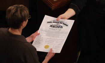 کالج انتخاباتی ناظران انتخابات: مهلتهای زمانی الکترال کالج قطعی نیستند در پنسیلوانیا، ۷۵ قانونگذار جمهوری خواه روز جمعه بیانیهای را امضا ک