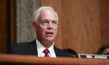 کمیته مجلس سنا قصد دارد اولین جلسه دادرسی فدرال در مورد «بینظمیهای» انتخاباتی را برگزار کند این یک وضعیت وحشتناک است که شما درصد بسیار زیاد