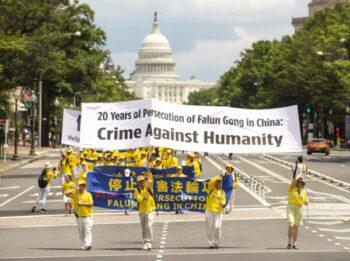 فالونگونگ دولت ایالات متحده روز دهم دسامبر یک مقام چینی را به دلیل دست داشتن در «نقض فاحش حقوق بشر» علیه تمرینکنندگان فالون گونگ تحریم کرد.