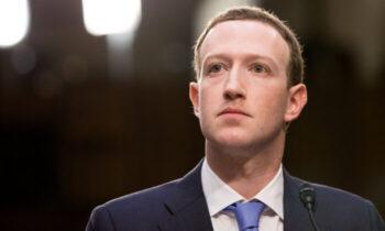 مارک زاکربرگ طبق گزارشی که هفته گذشته منتشر شد، مارک زاکربرگ صدها میلیون دلار در راه نقض قانون انتخابات خرج کرده است. سازمان ملی دعاوی قانونی