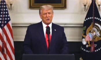 حمله هیئت تحریریه اپک تایمز: آمریکاییها باید مقابل حمله به انتخابات ایستادگی کنند حزب کمونیست چین رهبر جهان در آزادی، یعنی آمریکا را بزرگ
