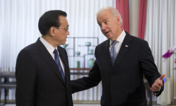 بایدن جیمز فانل: چین مشتاق پیروزی بایدن است تا سیاست شکست خورده کسینجر را احیا کند آنها قصد دارند تا برنامهای که در دوران اوباما انجام