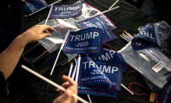 گزینندگان اگرچه جو بایدن معاون سابق رئیس جمهور در روز دوشنبه مدعی پیروزی در انتخابات ریاست جمهوری سال ۲۰۲۰ شد، اما اعضای ایالت تگزاس در