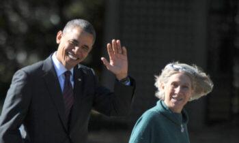 آنیتا دان مشاور ارشد منتخب بایدن چه کسی است؟ جو بایدن روز جمعه اقدام به معرفی یکی از مشاوران ارشد خود به نام آنیتا دان کرد. وی در دوره اوباما