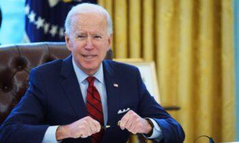 انرژی ۲۶ تن از سناتورهای جمهوریخواه سنا خواستار ملاقات با بایدن برای گفتگو درباره دستورات اجرایی اخیرش شدند دونالد ترامپ پروژه کیستون را