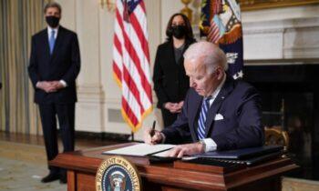دادستانهای کل ائتلاف دادستانهای کل شش ایالت روز چهارشنبه نامهای به رئیس جمهور جوبایدن ارسال کرد و به وی یادآوری کرد که هرگونه اقدامات