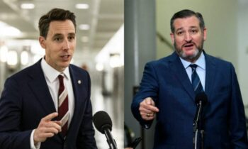 تدکروز دو سناتور برجسته جمهوریخواه پس از آنکه جو بایدن ایشان را به تبلیغاتچی مشهور رژیم نازی تشبیه کرد، واکنش نشان دادند. بایدن، پیشتر نیز