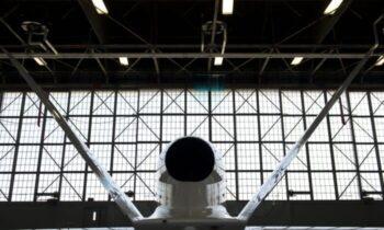 هواپیماهای بدون سرنشین یک سند فاش شده از وزارت دفاع ملی چین نشان میدهد رژیم چین به طور فعال در حال توسعه ناوگان هواپیماهای بدون سرنشین ب