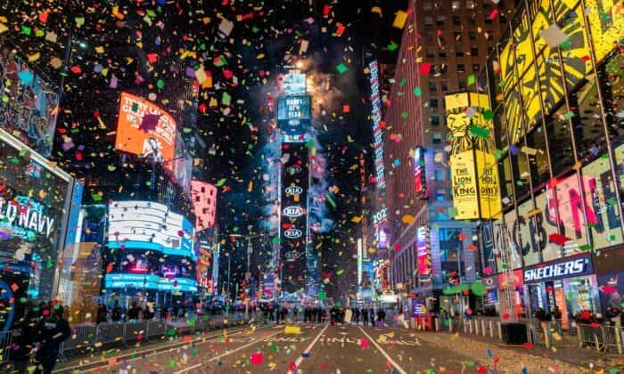 هیات تحریریه اپک تایمز ما معمولا با شادی به استقبال سال نو میرویم، چرا که سال نو امیدآور پیشآمدهای ناشناخته است. در سال ۲۰۲۱ اما جدال