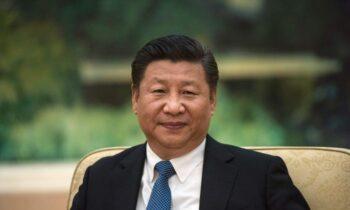 رژیم کمونیستی چین تغییرات اقلیمی فرصتی است برای افزایش قدرت پکن در جهان چین با فاصله زیاد، بزرگترین مصرفکننده زغال سنگ در جهان است