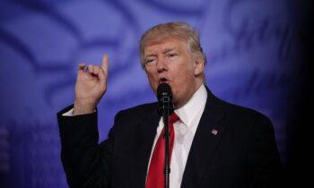 نظرسنجی جدید نشان داد که ۷۳ درصد رایدهندگان جمهوریخواه میگویند که رهبران باید «بیشتر شبیه» دونالد ترامپ، رئیس جمهور سابق باشند. ریاست
