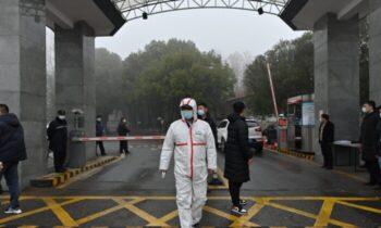 آنفلوانزا اسناد فاش شده حاکی از پنهانکاری رژیم چین درباره اطلاعات مربوط به پاندمی است رهبر حزب کمونیست چین شی جین پینگ کار پیشگیری از اپیدمی