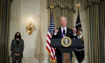 برابری نژادی رییس جمهور جو بایدن مدعی شد که متعهد به تعبیه و اجرای ایدئولوژی شبه مارکسیستی برابری نژادی در سراسر دولت خود است.