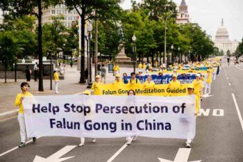 نسلکشی یک هولوکاست جدید: نسلکشی اویغورها و پیروان فالون گونگ در چین قتلعام سازمانیافته شش میلیون یهودی به دست آلمان نازی در اردوگاههای